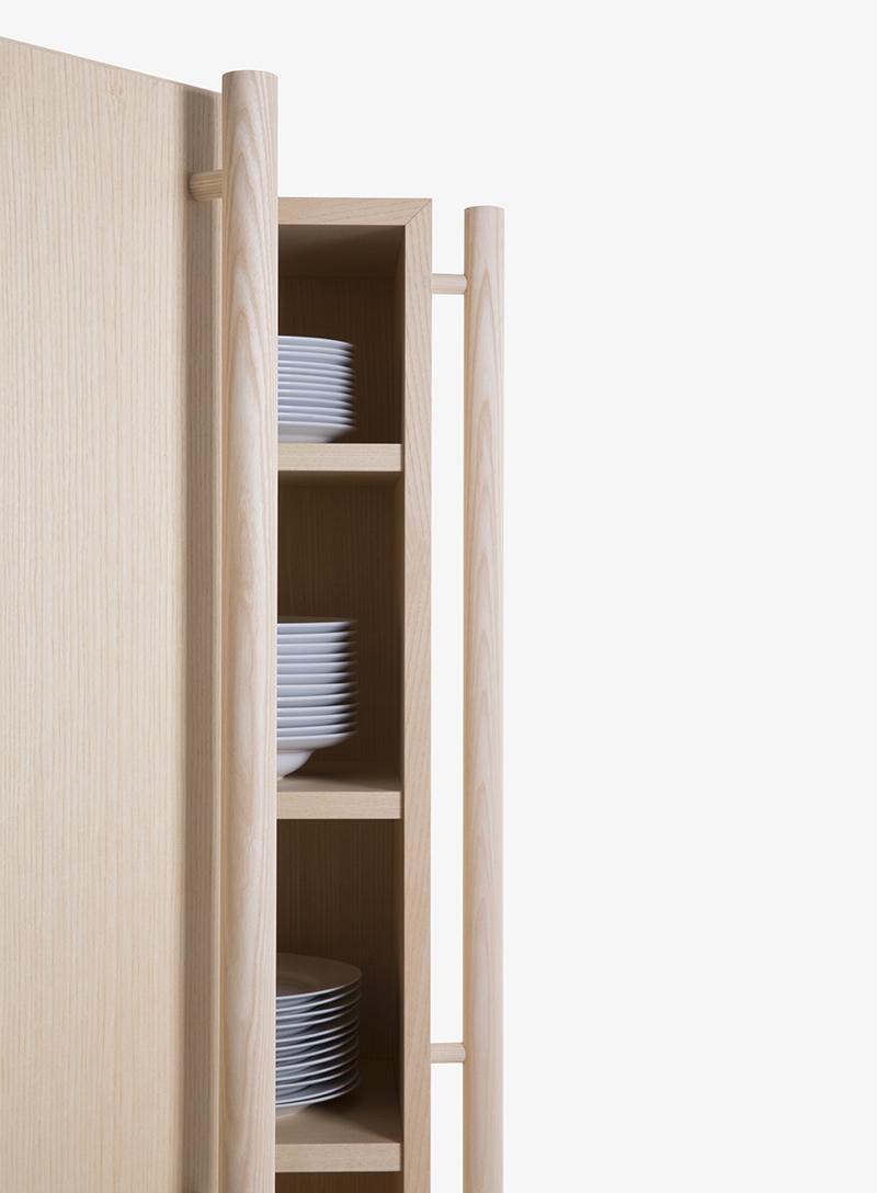 Design kitchen cabinet