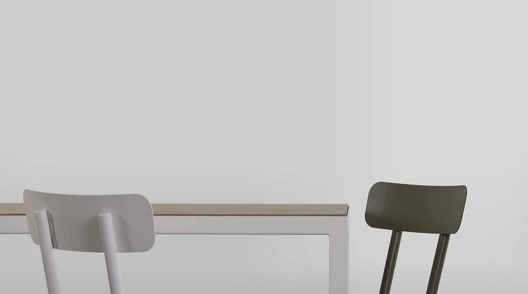 sedia design milano