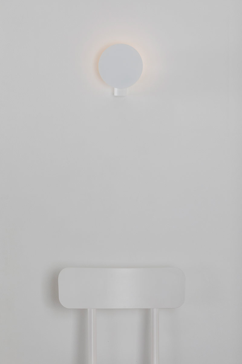 Angel Lamp 2017 Milan