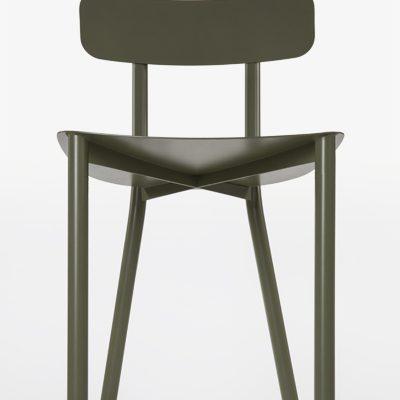 sedia design colori