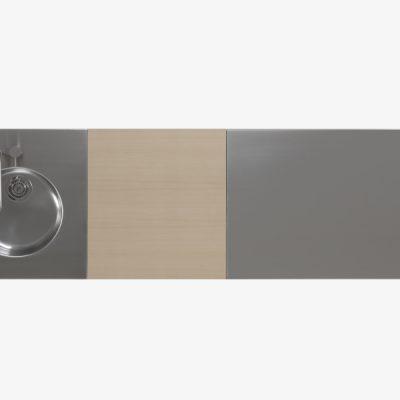critter cucina design componibile