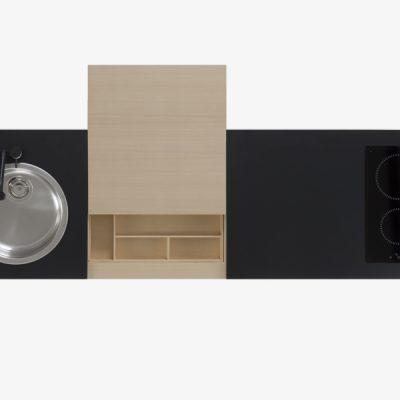 cucina design minimal