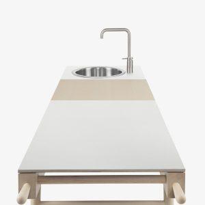 cucina freestanding componibile