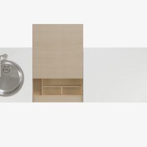 cucina isola design CKLW10