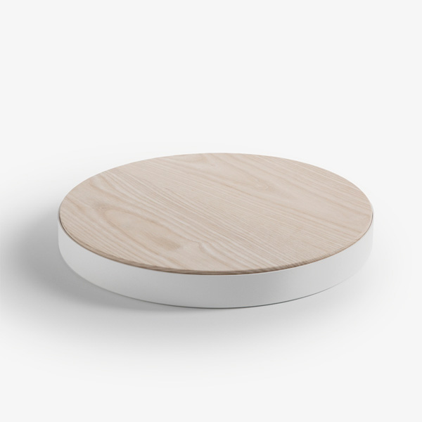 Ringo vassoio design in legno