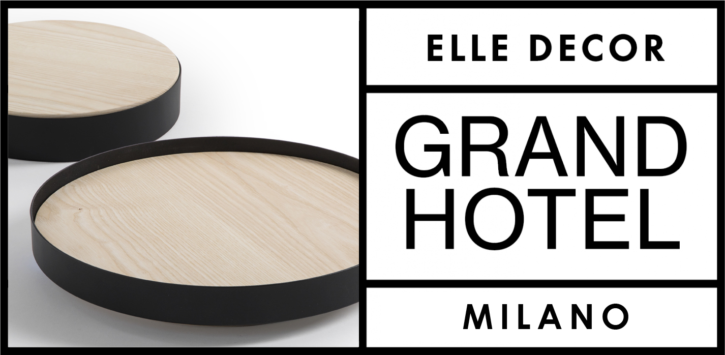 elle decor grand hotel
