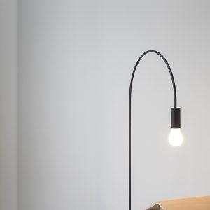 lampada da terra bulbo