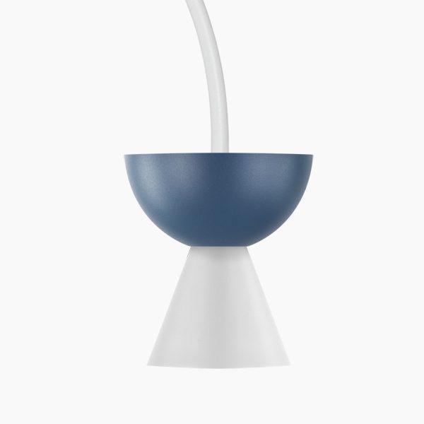 Lunatica LA261 lampada da terra design
