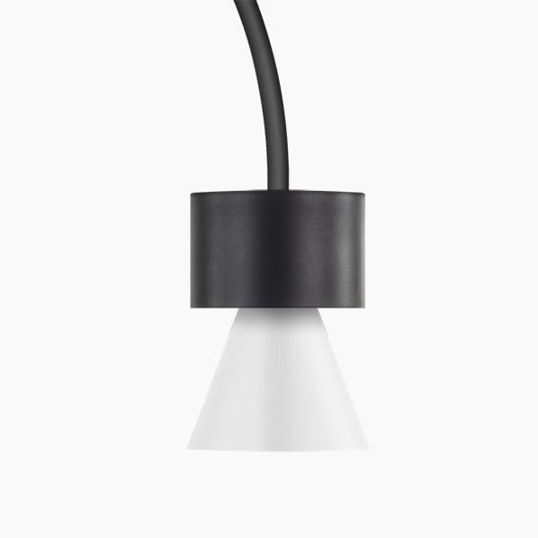 Lunatica LA533 lampada da terra design