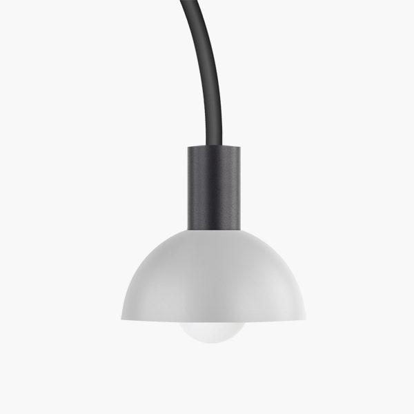 Lunatica LA594 lampada da terra design