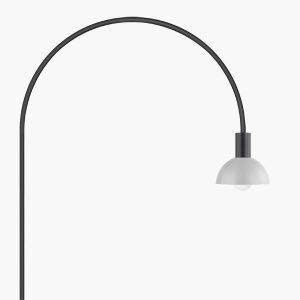 Lunatica LA594 lampada ad arco design