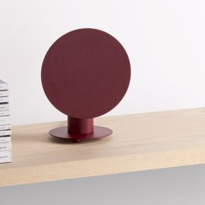 lampada da tavolo design led bourdeaux