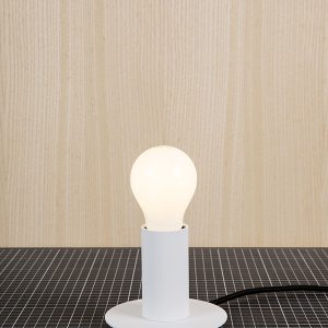 Angel lampada da tavolo minimal